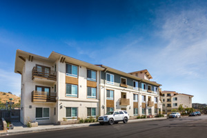 Marmion Way Apartments