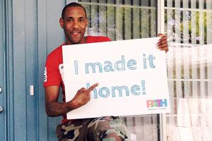 Welcome Home Jonathan