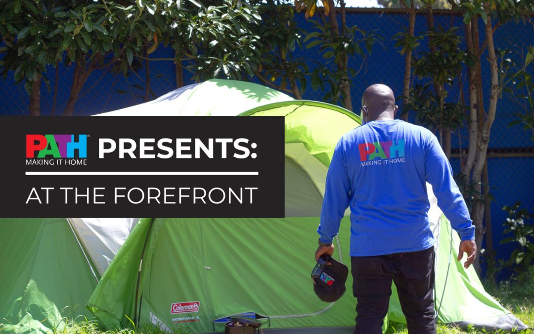 At the Forefront Episode 8: Meeting People Where They Are