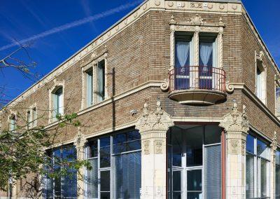 Gramercy Villas