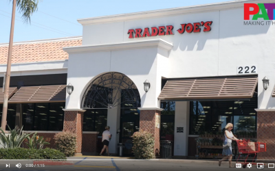 Giving Spotlight: Trader Joe's