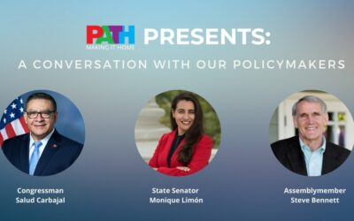 A Conversation with our Local Policymakers in Santa Barbara