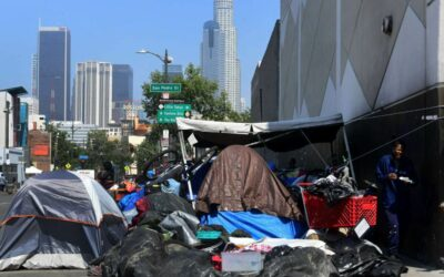 California's homelessness crisis is at a tipping point. Will a $12B plan put a dent in it?
