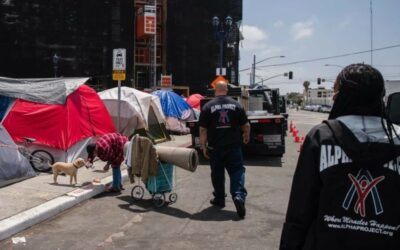 Shelters to expand, safe havens to open under new homeless strategy