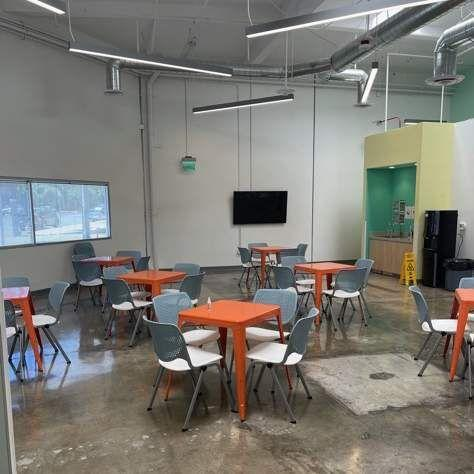 A place for homeless families opens in Los Feliz