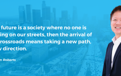 A New PATH to the Future: Next Steps for our CEO, Joel John Roberts