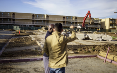 Facebook Awards $38 Million for Affordable Housing and Homelessness in Silicon Valley